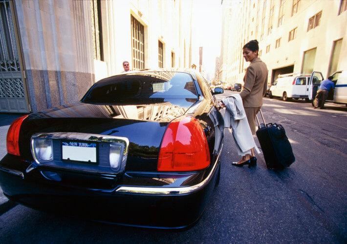 vehicle tax deductions