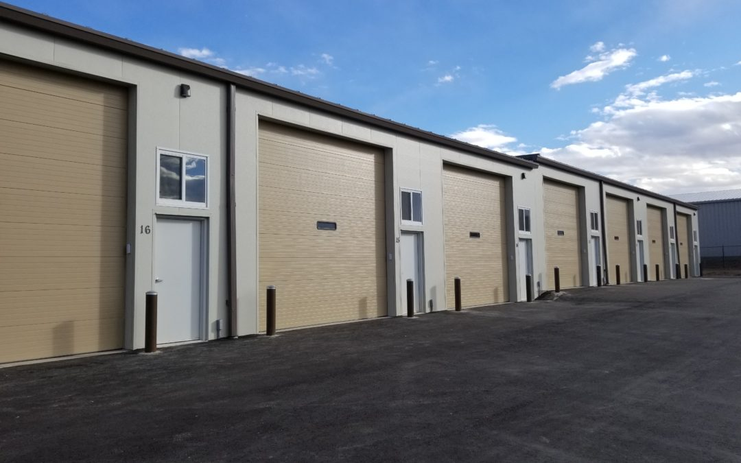 Why Owning Storage Condo is Beneficial?