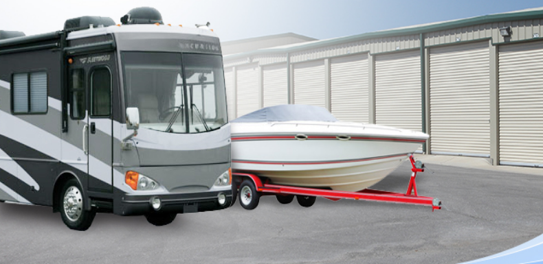 Top Three Trends Adopted in the RV & Boat Storage Space