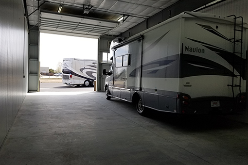 Do You Know How to Keep the Summer Heat out of Your RV?