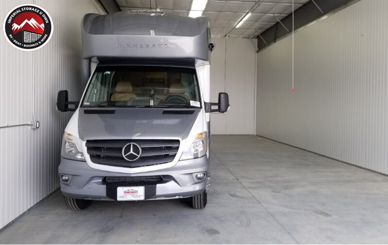 4 Essential Elements to Prepare Your RV for Indoor Storage