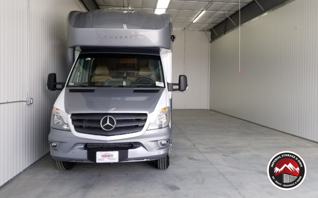 4 Easy RV Storage Hacks for Organizing and Upgrading Your Indoor RV Space
