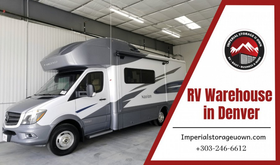 Rv Warehouse for Sale in Denver
