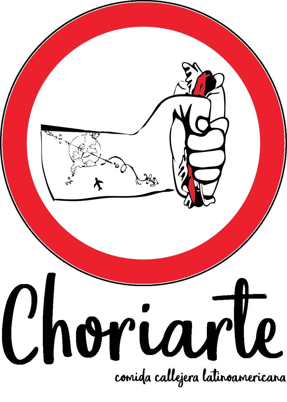 choriarte logo