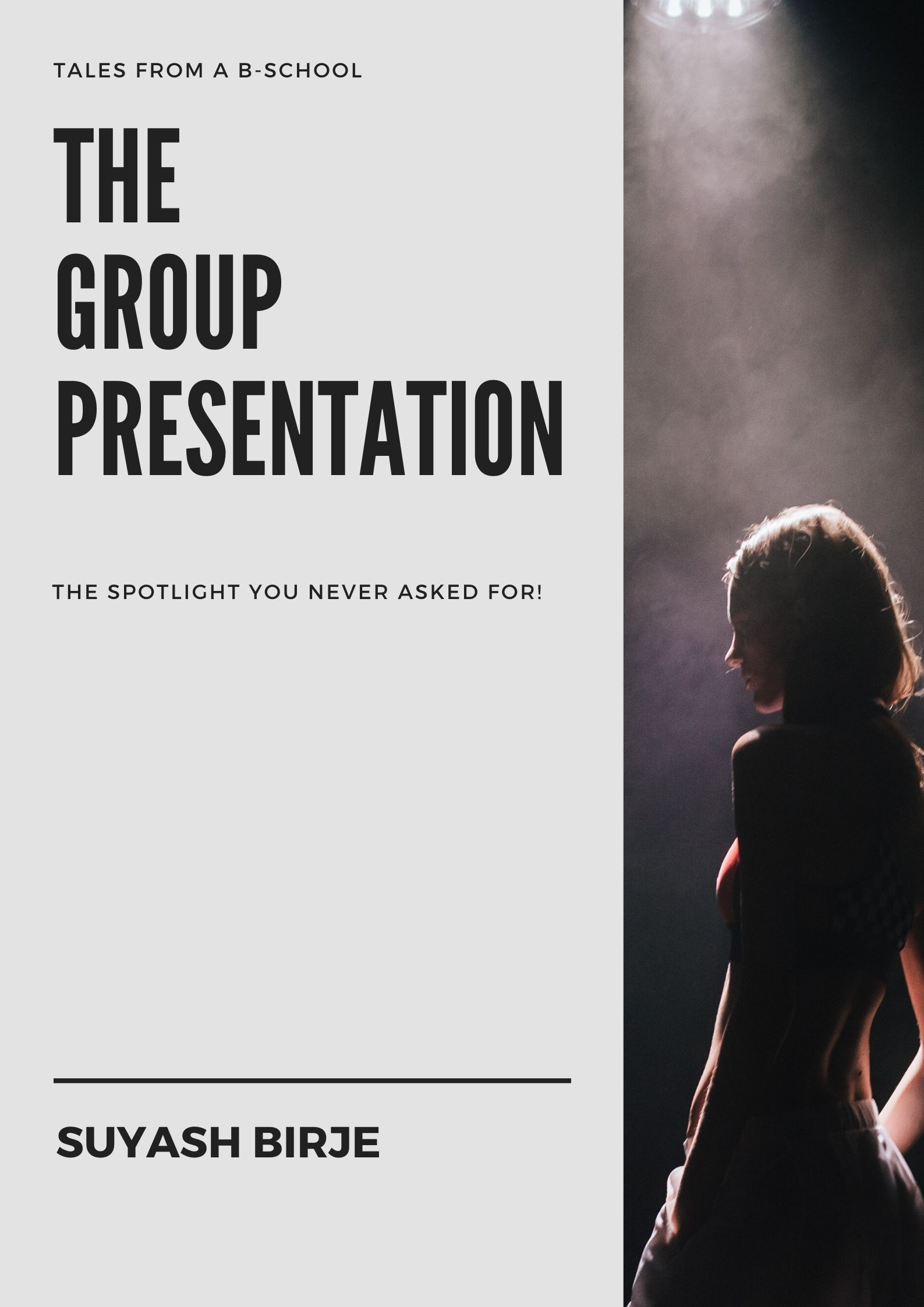 The Group Presentation