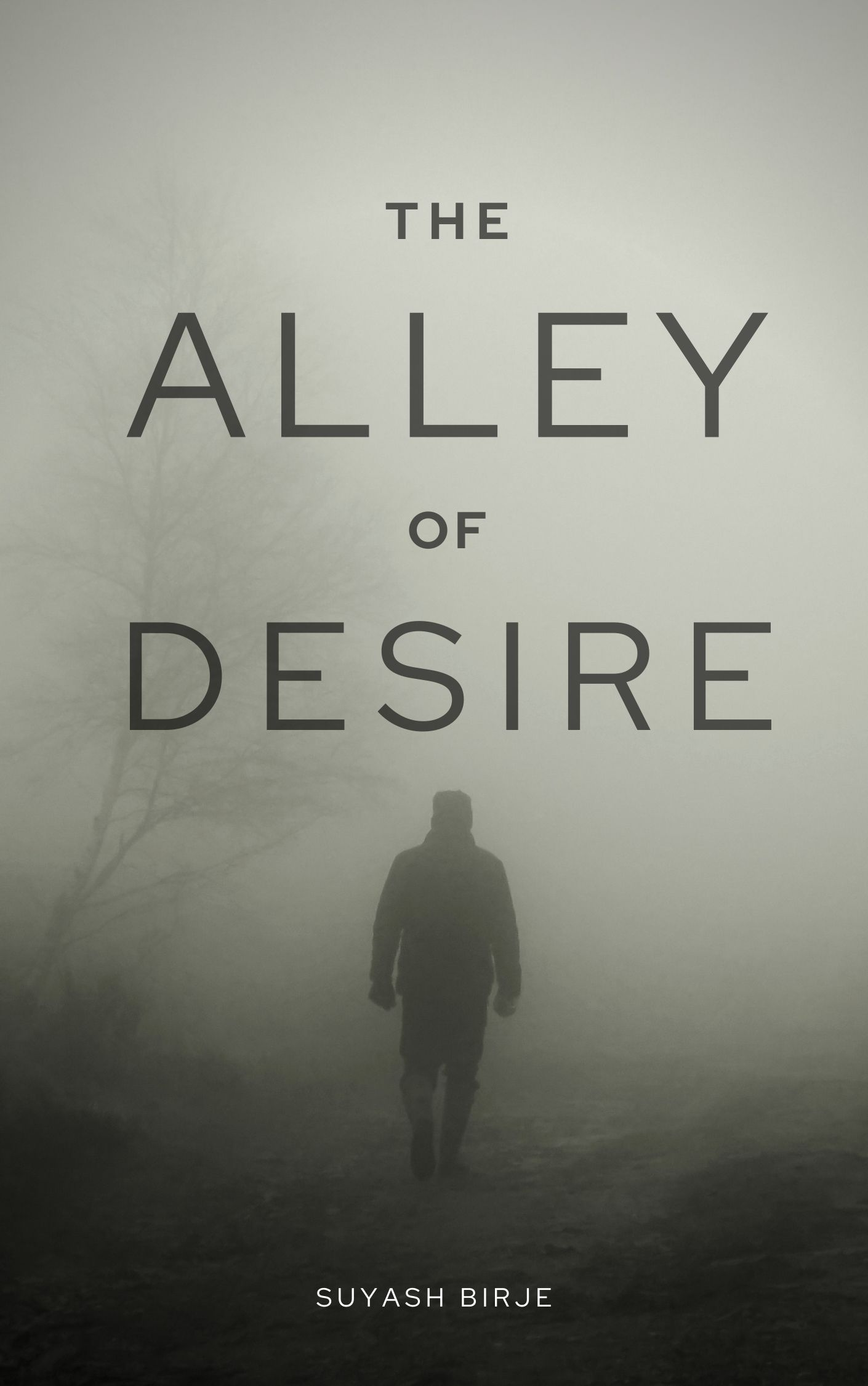 THE ALLEY OF DESIRE