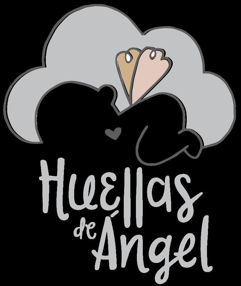 Huellas de Angel