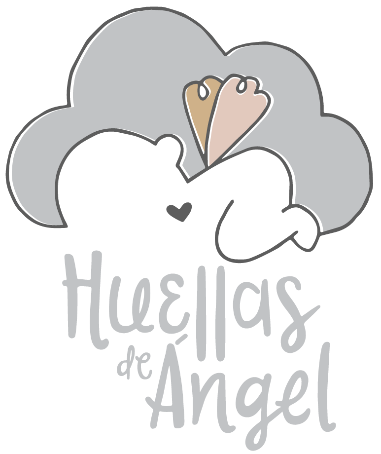 Huellas de Angel