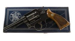 Smith & Wesson RARE Model 45 .22 M&P Fixed Sight