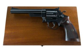 Smith & Wesson Pre Model 29