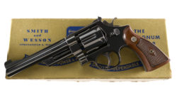 Smith & Wesson Model 27 .357 Magnum
