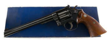 Smith & Wesson Model 14 Special Order