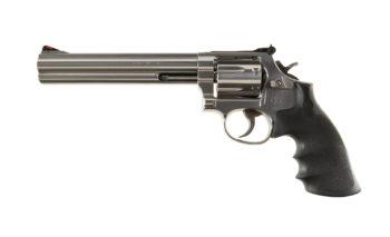 "Smith & Wesson 686-5 Plus 7"""