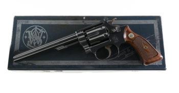 Smith & Wesson Model 35-1 22/32 Target ANIB