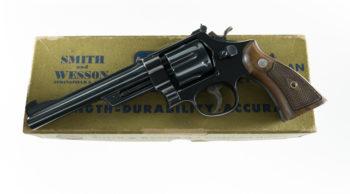 Smith & Wesson Pre Model 23 38/44 Outdoorsman