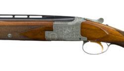 Belgium Browning Superposed Pigeon Grade 410GA