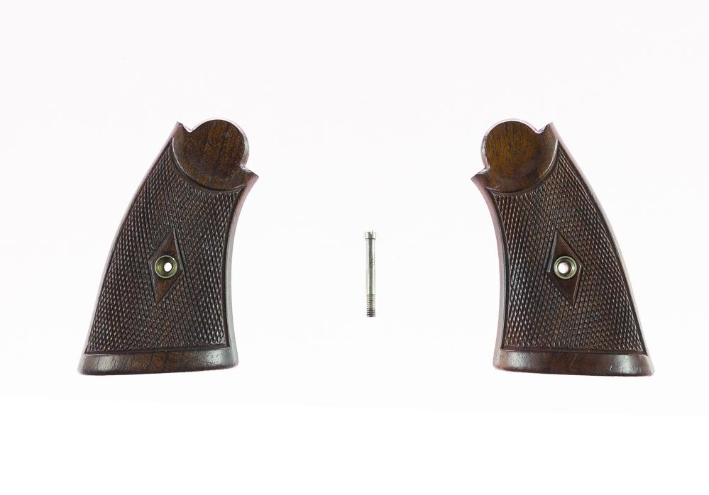 Original Smith & Wesson Triplelock Grips