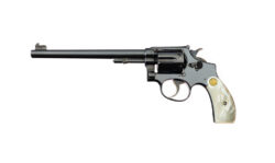 Smith & Wesson Model of 1905 1st Change Target