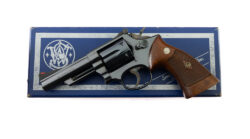 Special Ordered Smith & Wesson Model 19 No Dash