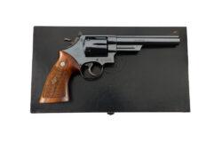 Smith & Wesson Pre Model 29 5-Screw .44 Magnum