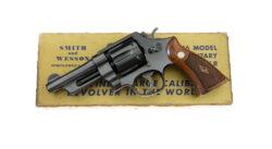 Smith & Wesson Pre Model 21 .44 Military