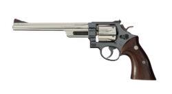 "Smith & Wesson Pre Model 27 .357 Magnum 8 3/8"" Two Tone"