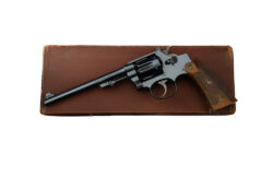 Smith & Wesson 22/32 Heavy Frame Target