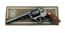 Smith & Wesson Pre Model 14 K-38