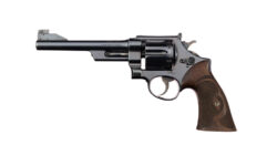 Smith & Wesson Triple Lock Target