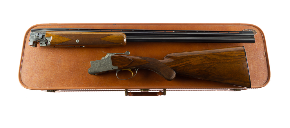 Browning Superposed