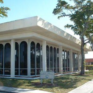 Lantana Library