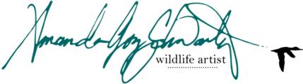 Amanda Joy Schwartz – Wildlife Artist
