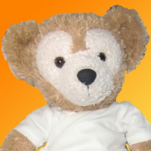 Duffy the Disney Bear profile picture