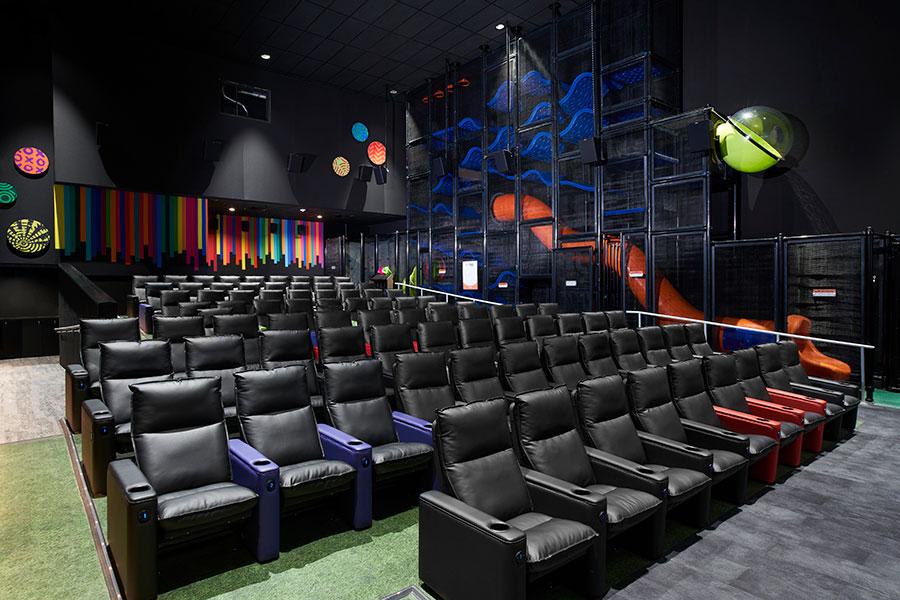 Cineplex East Hills