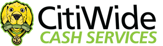 CitiWide Cash Services Logo
