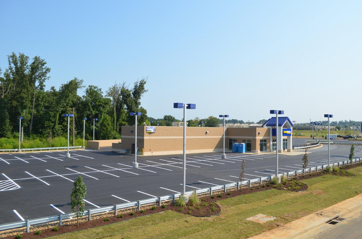 CARMAX<br />Jackson, TN