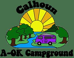 Calhoun AOK logo