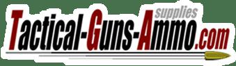 Tactical Guns logo