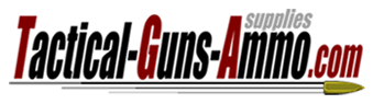 Tactical Guns logo
