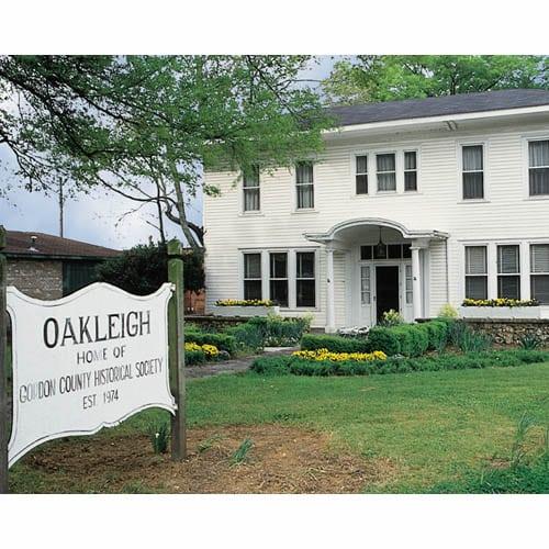 oakleigh