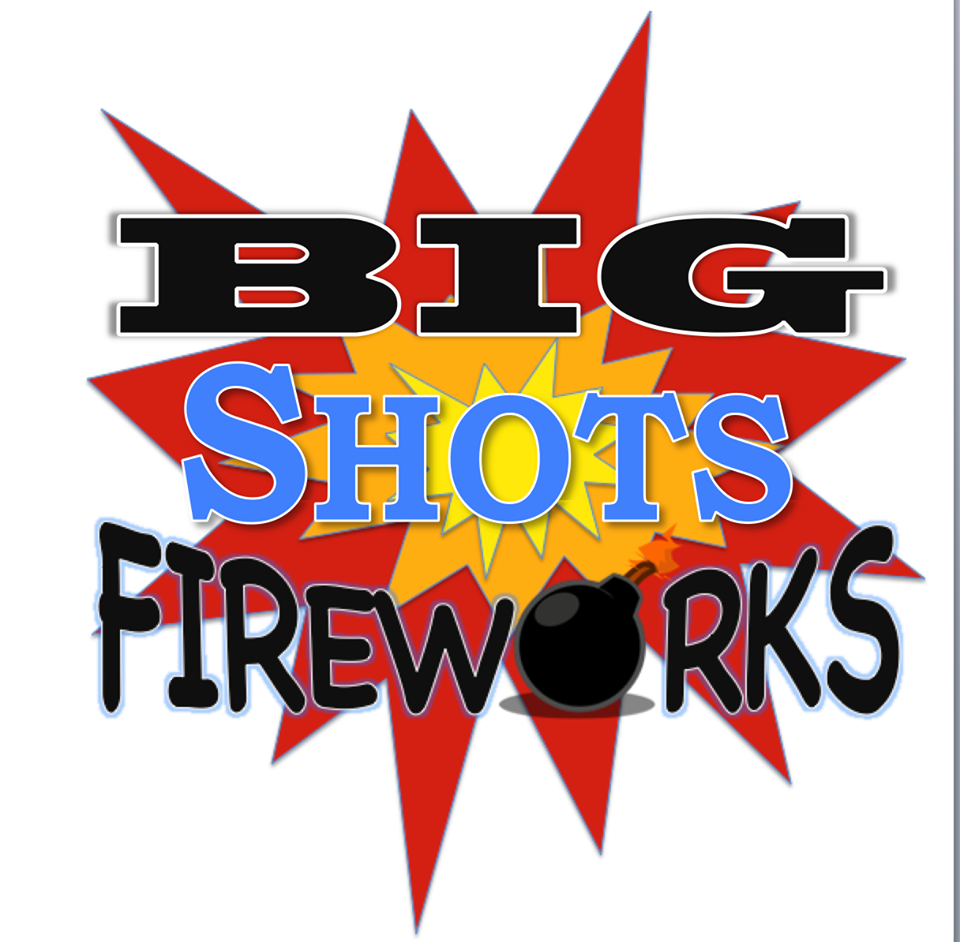 Big Shots Fireworks Logo