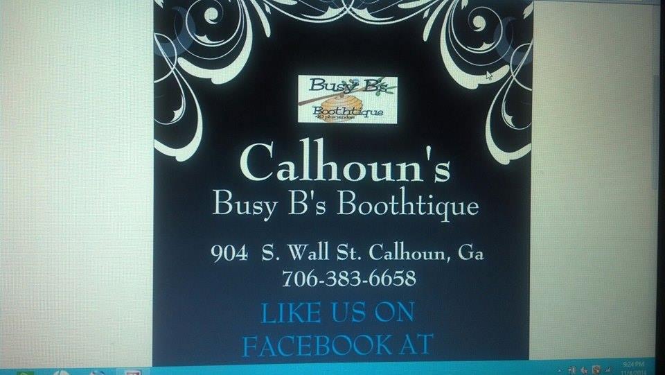 BusyBBoothtique