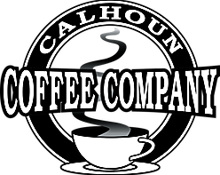 Calhoun Coffee Co logo