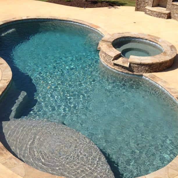 Flipper Pools