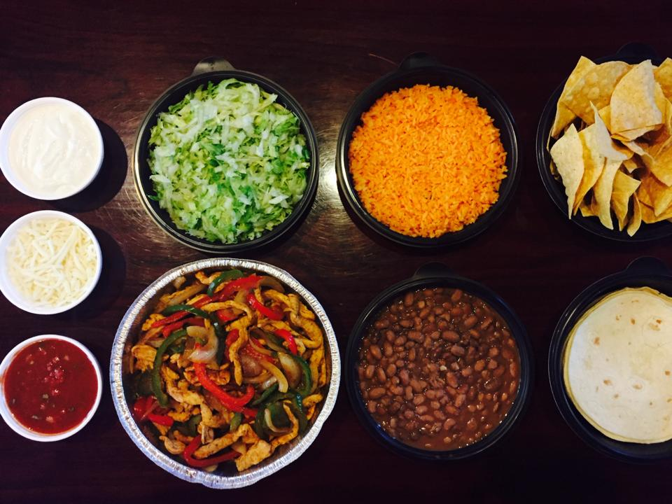 Taco House Fajita Bar