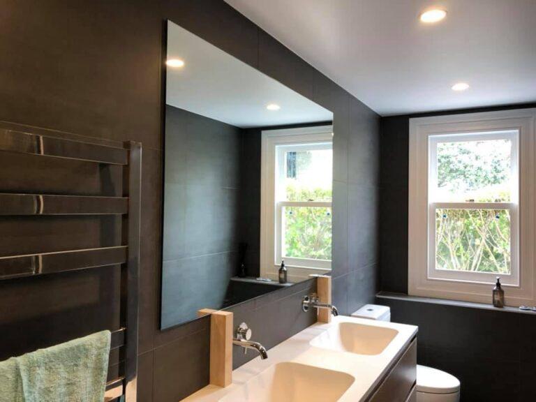 Bathroom Mirrors Auckland