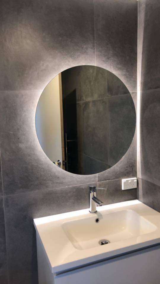 Mirrors Auckland