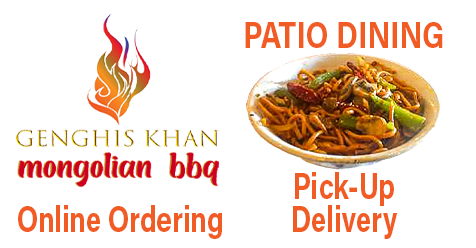 Online Ordering with Delivery   Patio Dining