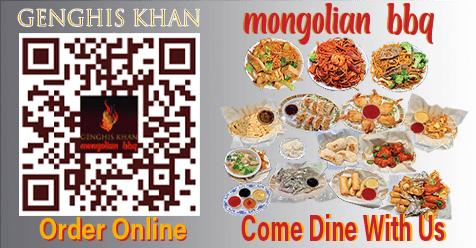 Dine In or on the Patio | Restaurant Santa Clarita | Asian Fusion
