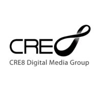 CRE8 Digital Media Group Ltd.